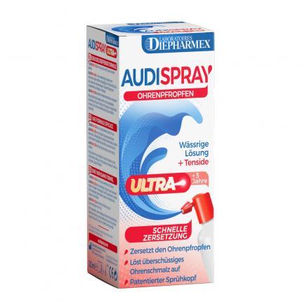 AUDISPRAY Ohrentropfen Ultra