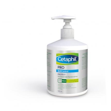 Cetaphil PRO Itch Control Handcreme
