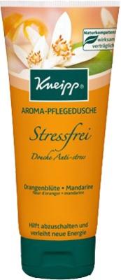 KNEIPP Aroma Pflegedusche stressfrei