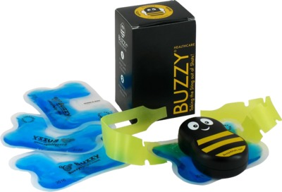 BUZZY Mini Healthcare