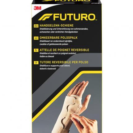 FUTURO Handgelenk-Schiene links/rechts L