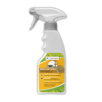 bogaprotect Repellent Spray Hund