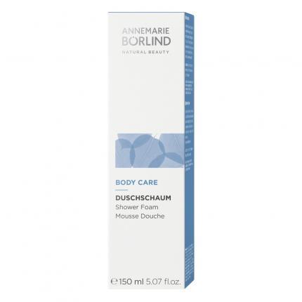 Börlind Body Duschschaum