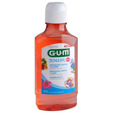 GUM JUNIOR MUNDSP ERDB AB6
