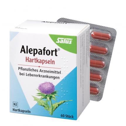 Alepafort