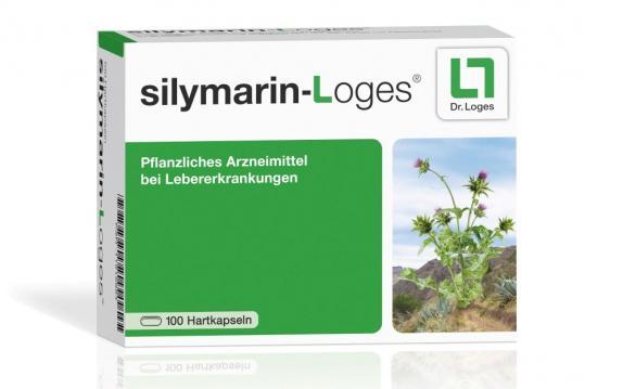 Silymarin-Loges