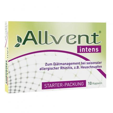 ALLVENT INTENS