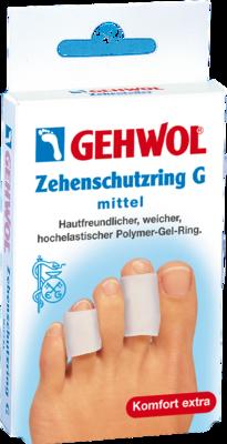 GEHWOL Polymer Gel Zehenschutzring G mittel
