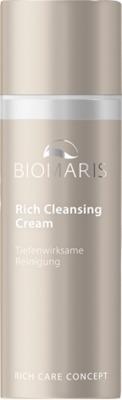 BIOMARIS rich cleansing cream