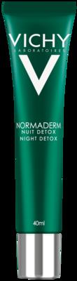VICHY NORMADERM Detox Nacht