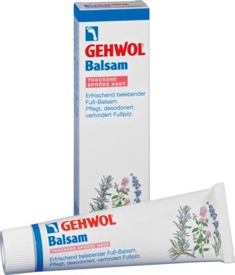 Gehwol Balsam für trockene Haut