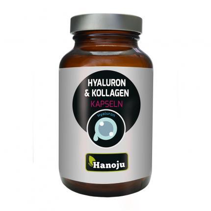 HYALURONSÄURE KOLL 250 mg Kapseln