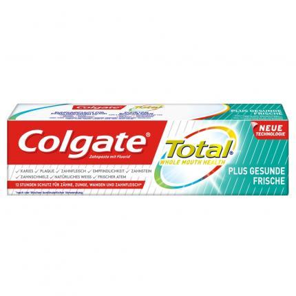 COLGATE Total Plus Gesunde Frische Zahnpasta