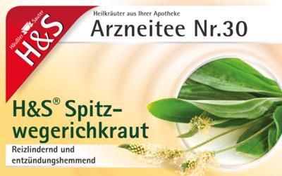 H&S Spitzwegerichkraut