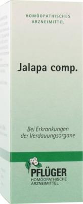 JALAPA COMP.Tropfen
