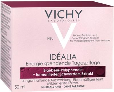VICHY IDEALIA Creme Tag normale Haut /R