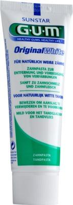 GUM Original White Zahnpasta