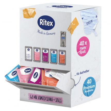 Ritex Kondomautomat Großpackung