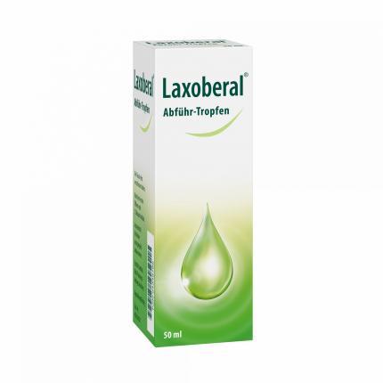 Laxoberal Abführ-Tropfen 7,5mg/ml