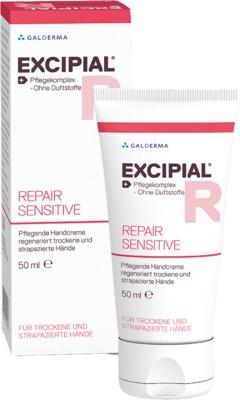 EXCIPIAL Repair Sensitive Creme