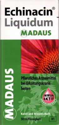 Echinacin Liquidum Madaus