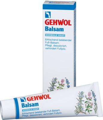 Gehwol Balsam für normale Haut