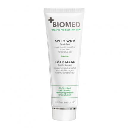 BIOMED 5in1 Reinigung Creme