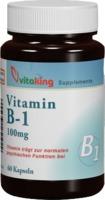 VITAMIN B1 100 mg Kapseln