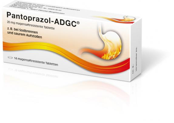 Pantoprazol-ADGC