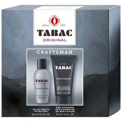 TABAC ORIGINAL CRAFTSMAN SET