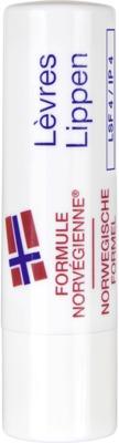 NORWEGISCHE FORMEL Lippenschutz Neutrogena LSF 4
