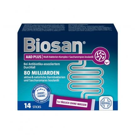 Biosan AAD PLUS Granulat