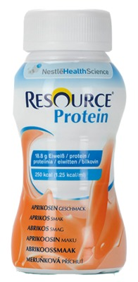 RESOURCE Protein Drink Aprikose
