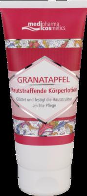 GRANATAPFEL HAUTSTRAFFENDE Körperlotion