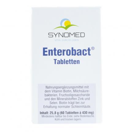 ENTEROBACT Tabletten