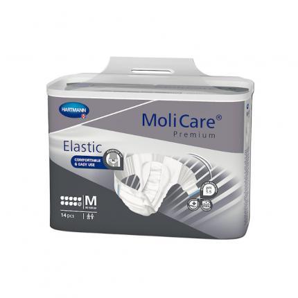 MOLICARE P ELASTIC 10TR M