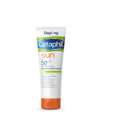 CETAPHIL Sun Daylong SPF 50+ sensitive Gel