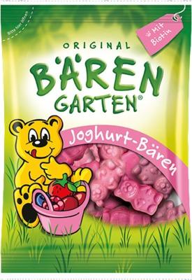 SOLDAN Bärengarten Joghurt-Bären