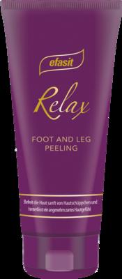 EFASIT Relax Foot and Leg Peeling