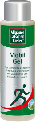 ALLGÄUER LATSCHENK. mobil Gel