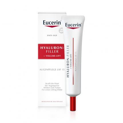 Eucerin Hyaluron-Filler + Volume-Lift Augenpflege Creme