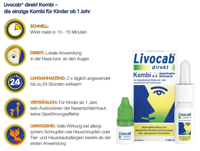 Livocab Kombi